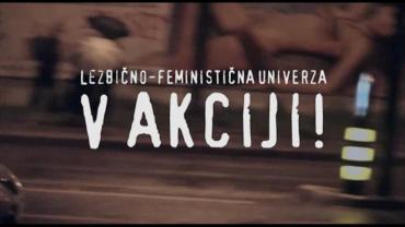 videostill LFU v akciji marec 2014