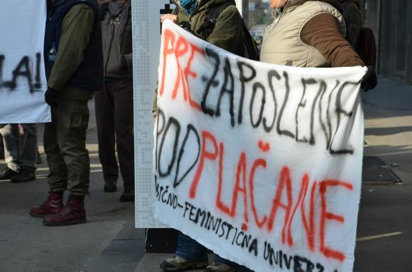 LFU - demonstracije 17.11.2012