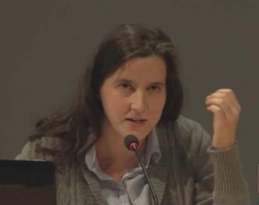 Lilijana Burcar Neoliberalne mere i reproduktivni rad